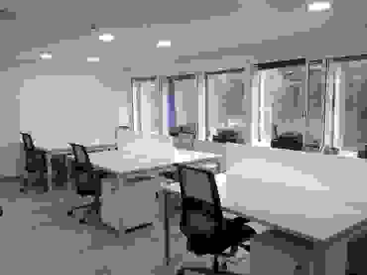 OCTANS AECO Bureau moderne