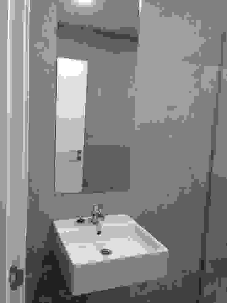 OCTANS AECO Salle de bain moderne