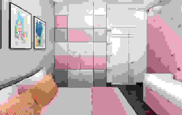 Kids Room Design by Designers Gang
