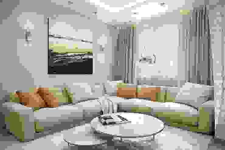 Design Studio Details Living room