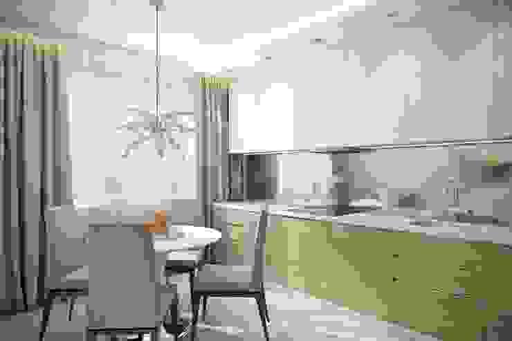 Design Studio Details Kitchen