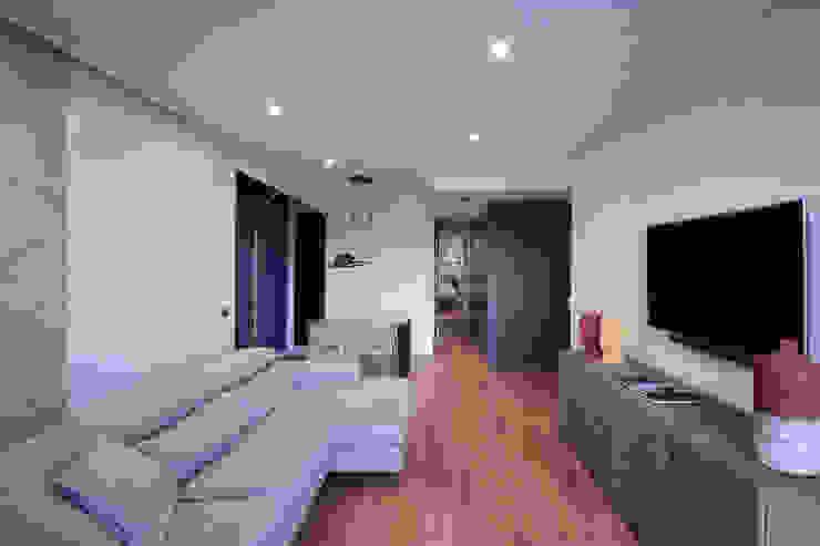 studioSAL_14 Modern Living Room