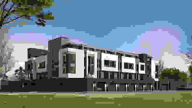 OWN DESIGN Modern houses