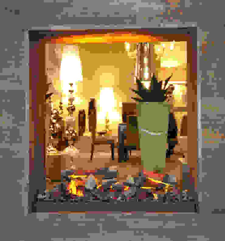 RF Design GmbH SalonCheminées & accessoires
