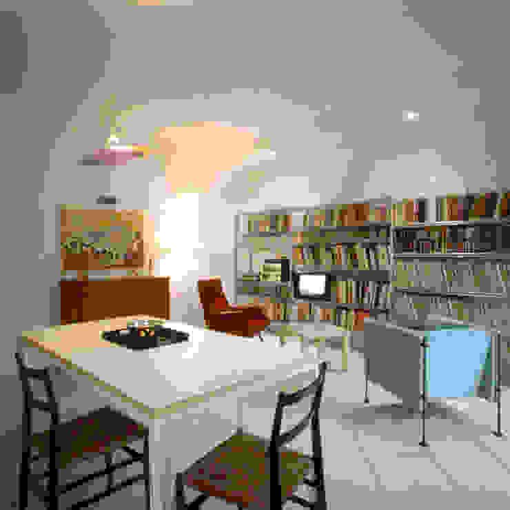 Studio di Architettura, Interni e Design Feng Shui Salones de estilo ecléctico