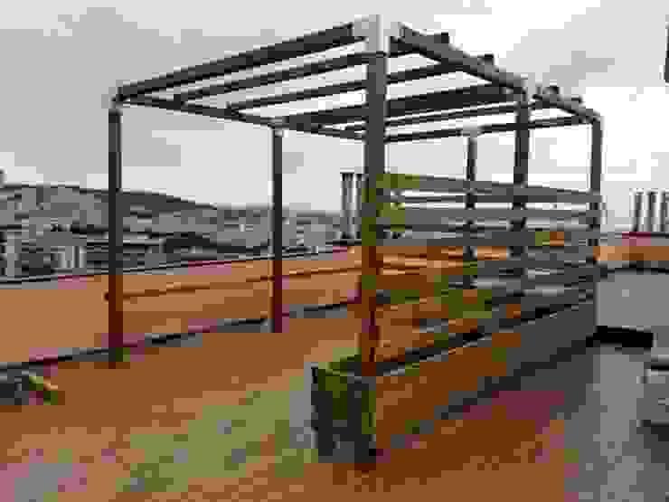 de ONLYWOOD Clásico Madera Acabado en madera