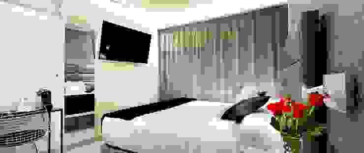 Pensión Plaza Nueva Bilbaodiseño Hoteles de estilo moderno