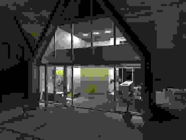 vouwpui van Studio FLORIS Modern