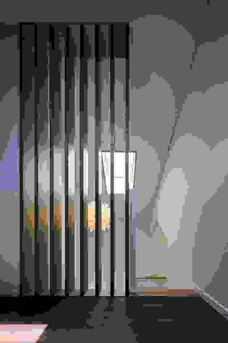 쉴만한물가 by 소하 건축사사무소 SoHAA 북유럽