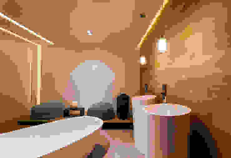 More Floors Per Forest Bolefloor Bagno moderno