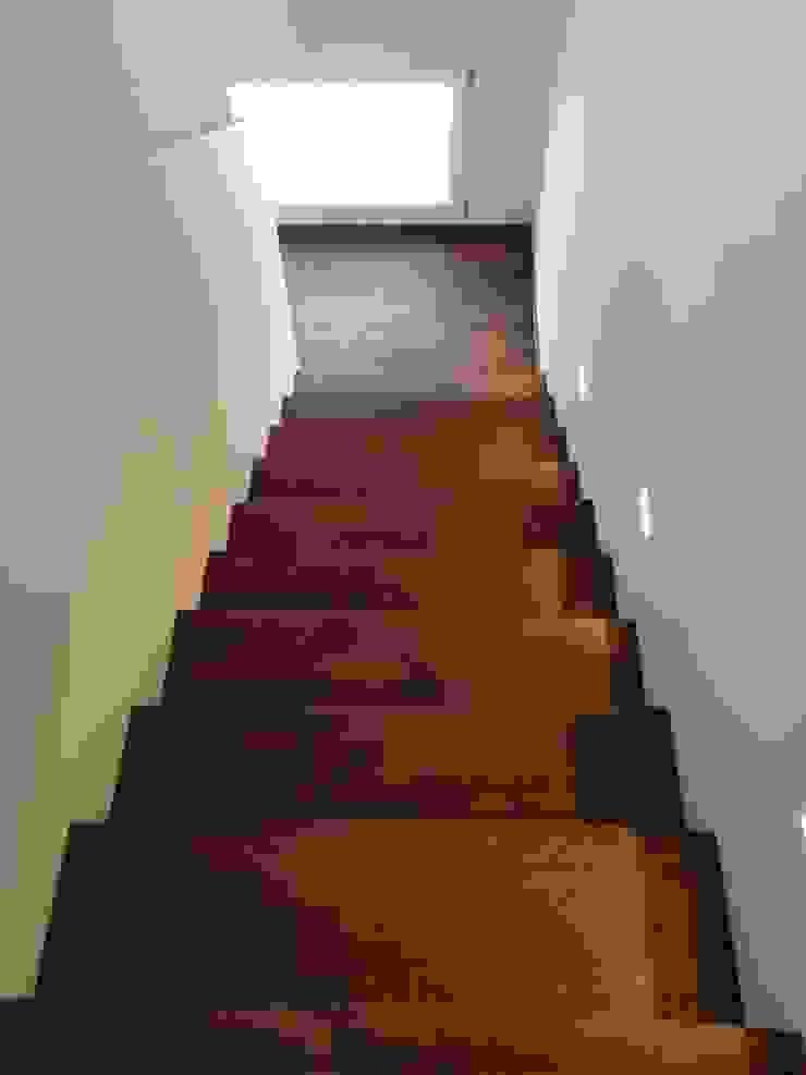 Bolefloor Escaleras
