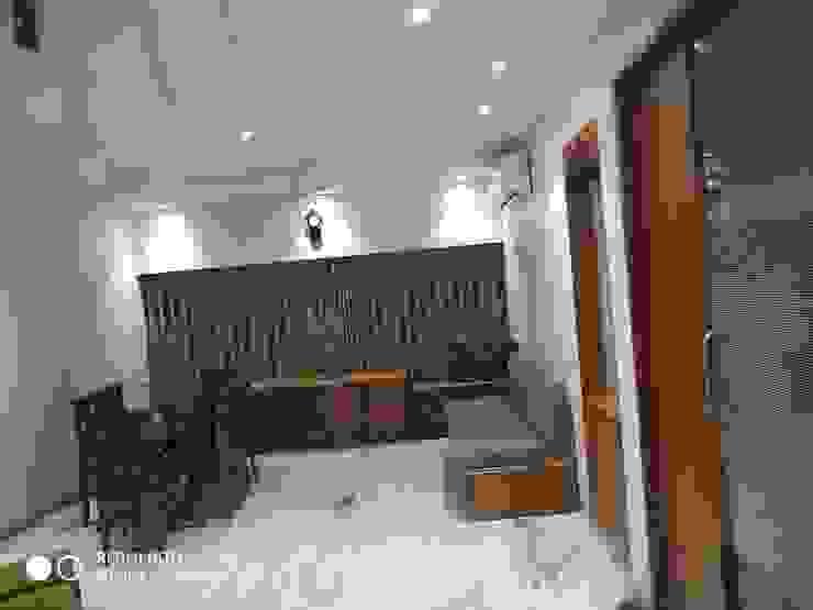 S.S.GILL 'A' DESIGN ASSOCIATES Modern dining room