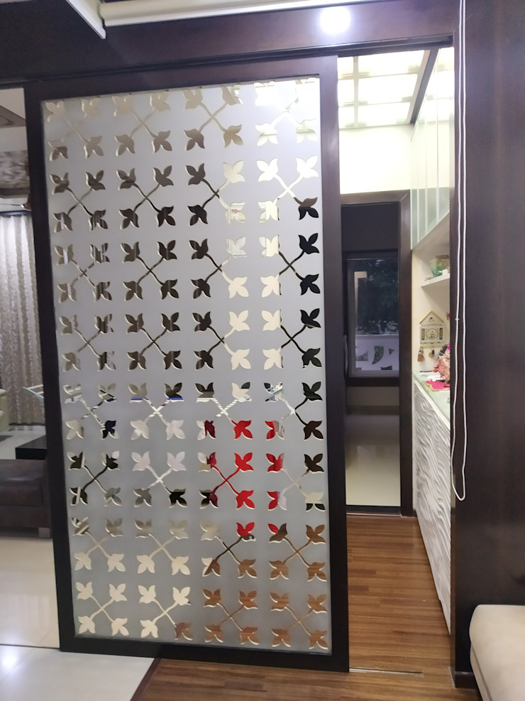 Ragiben 'A' DESIGN ASSOCIATES Modern kitchen