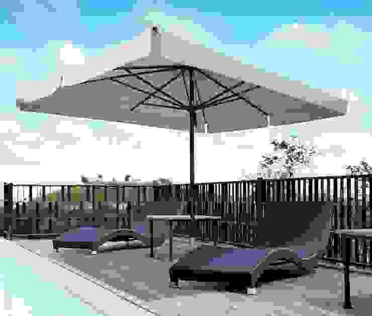 Ombrelloni parasole ArredaSì GiardinoMobili