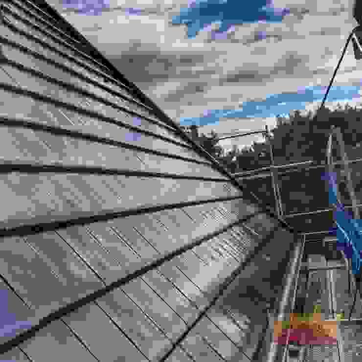 Dachsanierung Bielefeld Dachdeckermeisterbetrieb Dirk Lange   Büro Herford Dach