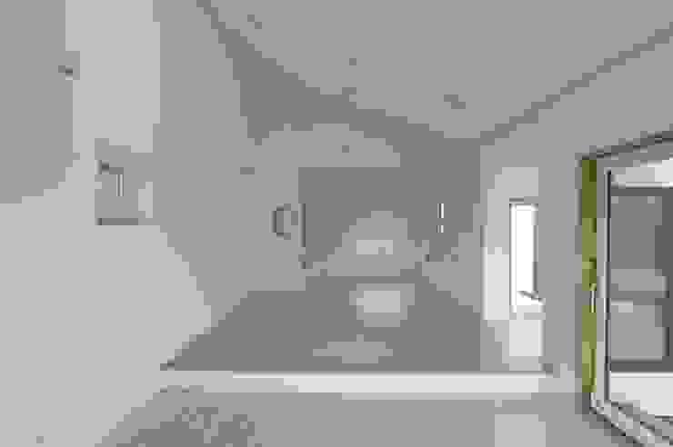 꿈노트 by 소하 건축사사무소 SoHAA