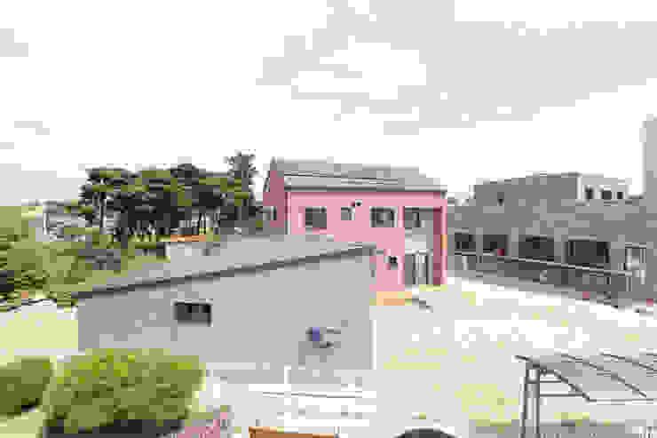 동락당 by 소하 건축사사무소 SoHAA