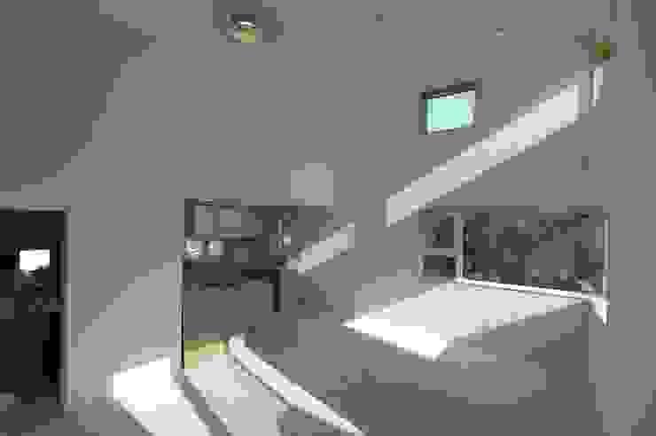 하늘숲하우스 by 소하 건축사사무소 SoHAA