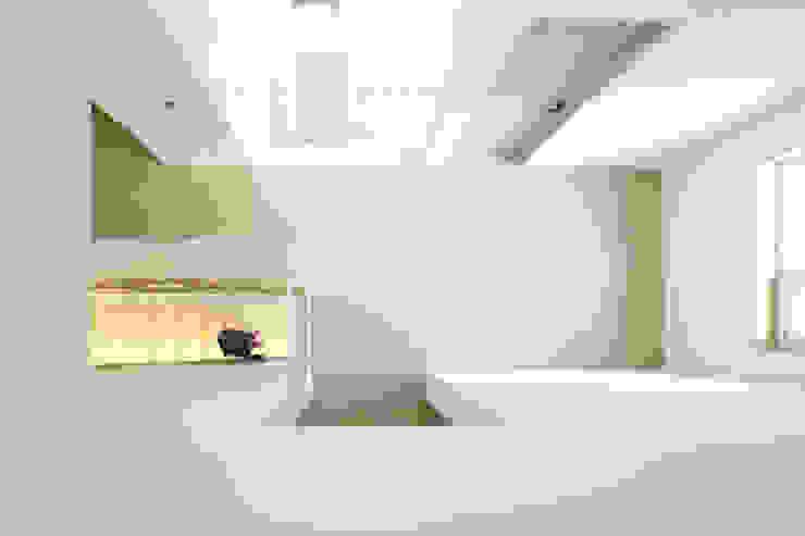 가화당 by 소하 건축사사무소 SoHAA
