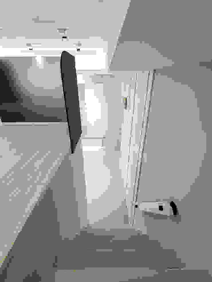 樓梯 根據 你你空間設計 現代風