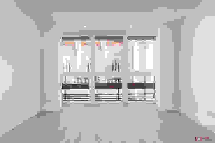 Loema Reformas Integrales Madrid Living room White