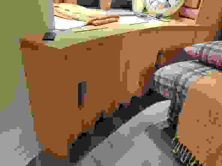 par Мебельная компания FunEra. Изготовление мебели из фанеры на заказ. http://www.fun-era.ru Industriel Bois Effet bois
