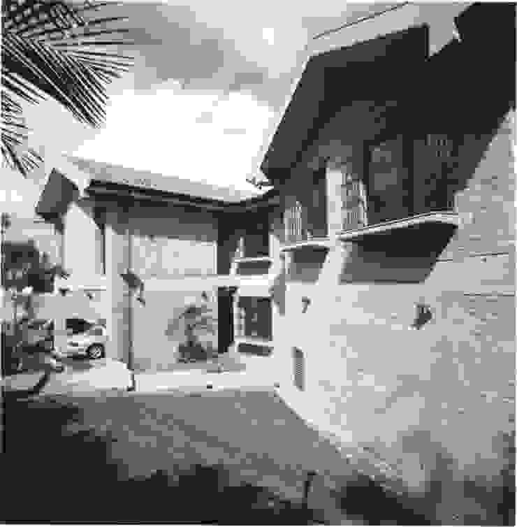 OMAR SEIJAS, ARQUITECTO Casas unifamiliares