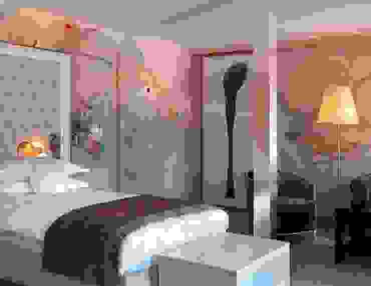 Blu dipinto di Blu โรงแรม Multicolored