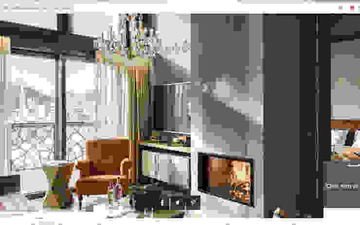 Blu dipinto di Blu Hotels Bricks Green