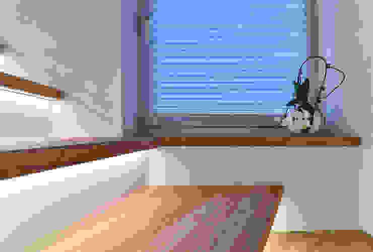 stairway renovation edictum - UNIKAT MOBILIAR Escaleras Aluminio/Cinc Rosa