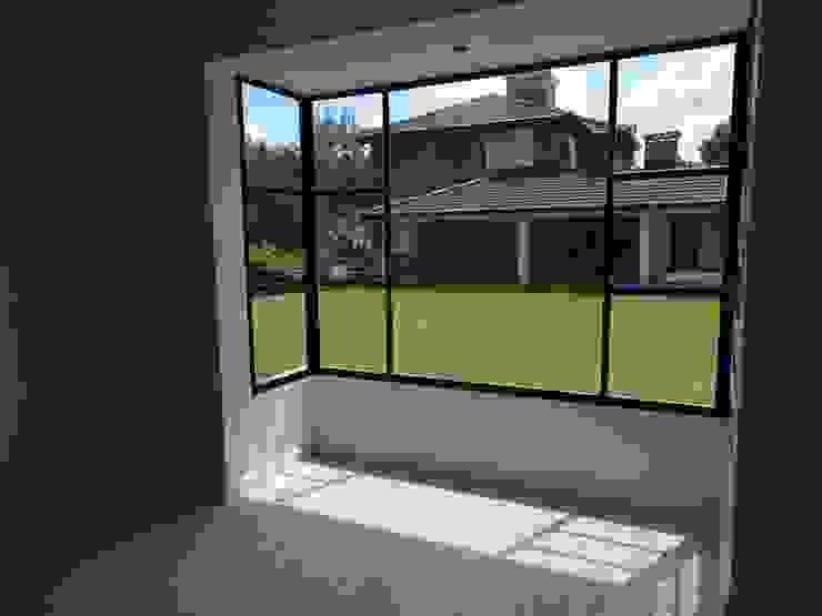 Estudio Dillon Terzaghi Arquitectura - Pilar Casas multifamiliares