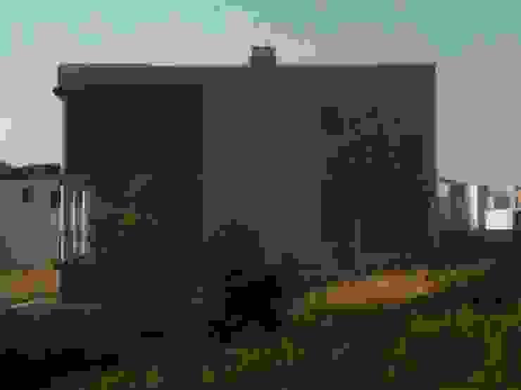 Maisons modernes par OCTANS AECO Moderne