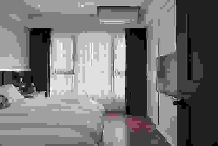 主臥室 根據 趙玲室內設計 鄉村風