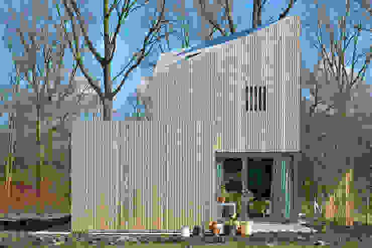 JagerJanssen architecten BNA Modern Houses
