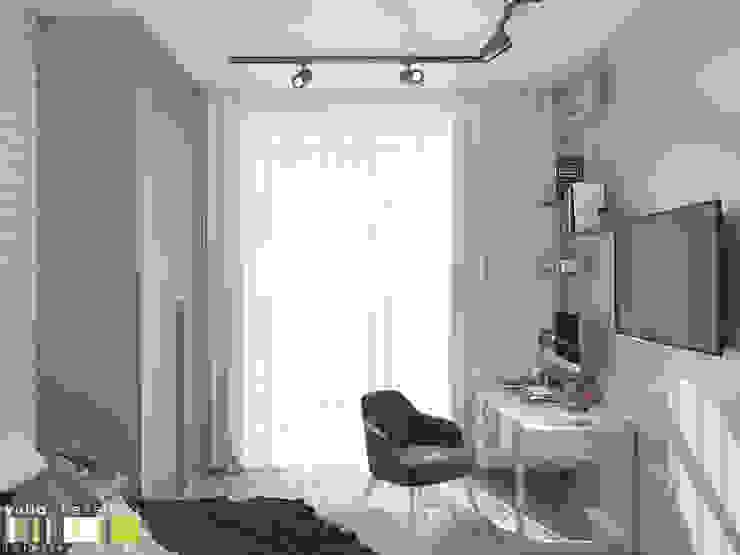 LIFE-КУТУЗОВСКИЙ Детские комната в эклектичном стиле от Мастерская интерьера Юлии Шевелевой Эклектичный