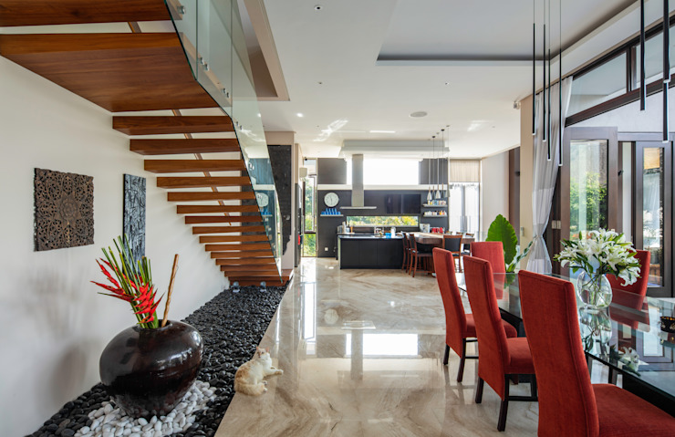 de MJ Kanny Architect Tropical