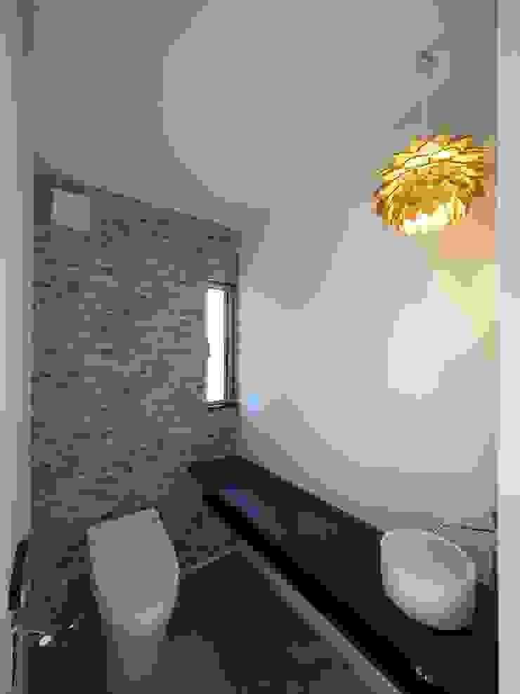 ai建築アトリエ 浴室