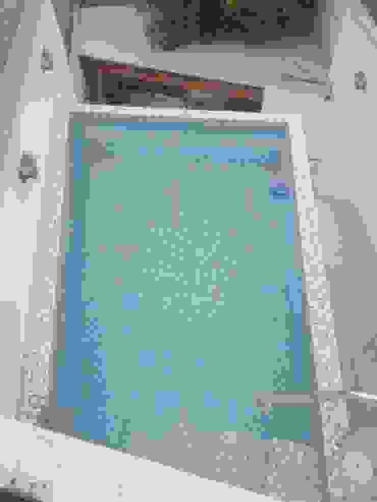 Acabados de Pool Solei