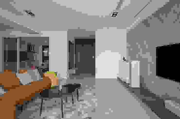 儲物間 根據 極簡室內設計 Simple Design Studio 現代風