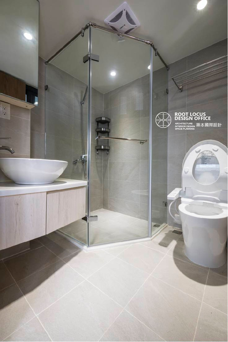翻軸小宅 根據 築本國際設計有限公司