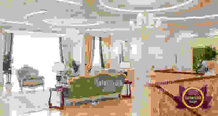 od Luxury Antonovich Design
