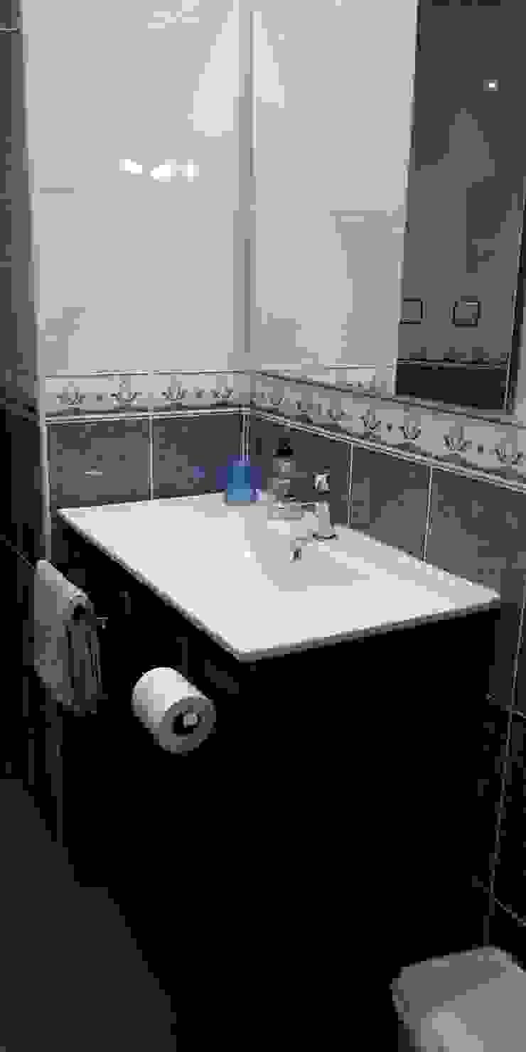 Mueble baño suspendido Deco Bosch