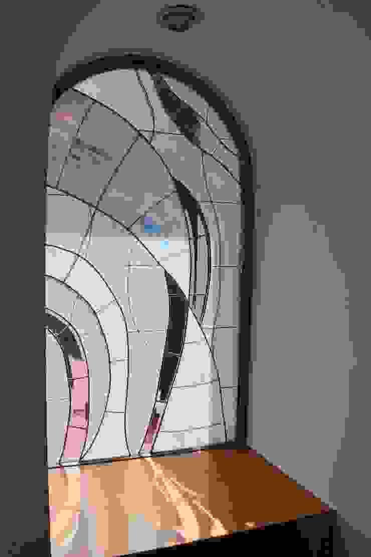 MKVidrio ArteAltri oggetti d'arte Vetro Trasparente