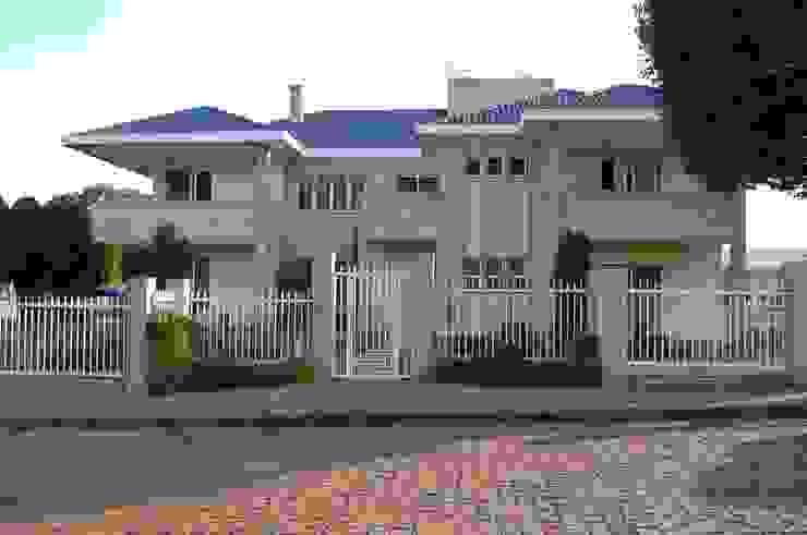 LK Engenharia e Arquitetura Single family home