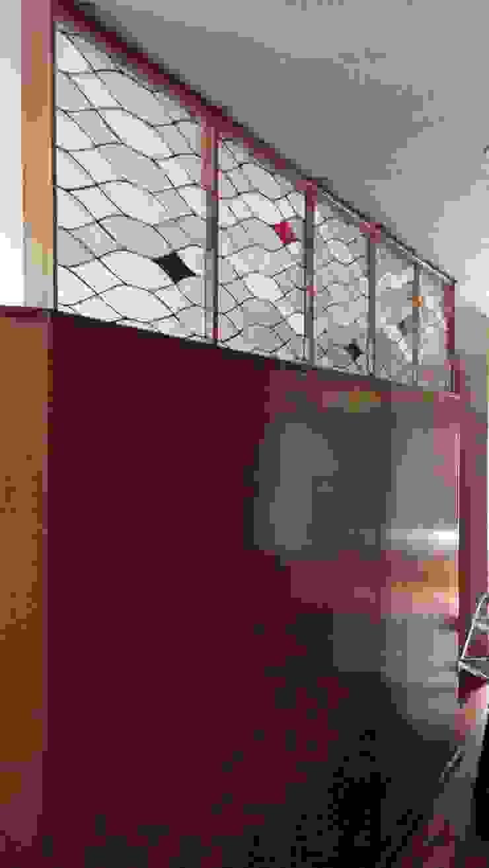 MKVidrio Camera da lettoLetti e testate Vetro Trasparente