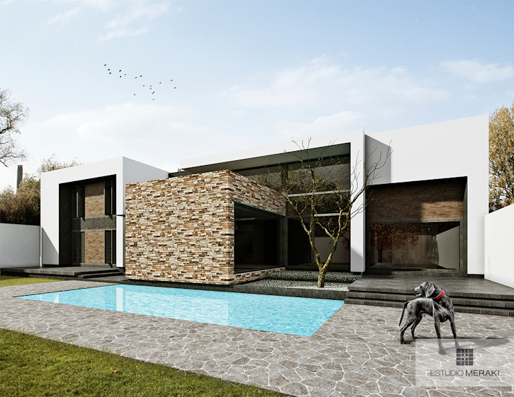 Estudio Meraki Single family home