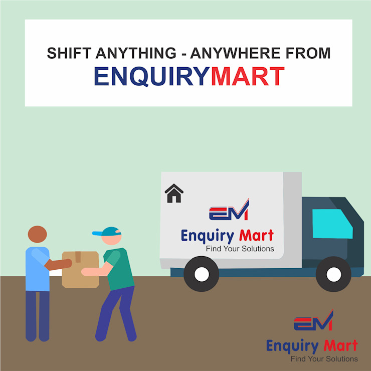 EnquiryMart