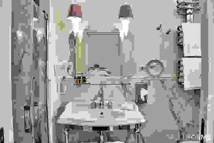 The Moon Hotel Firenze MULTIFORME® lighting Bagno in stile classico