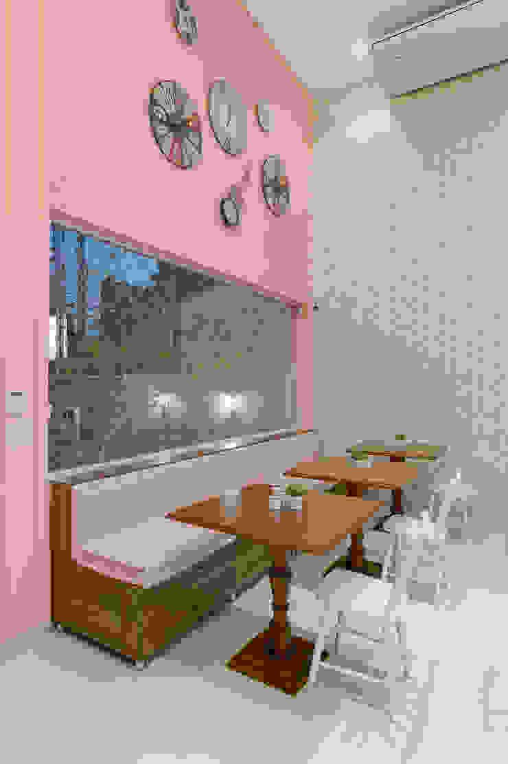 D arquitetura Restaurantes
