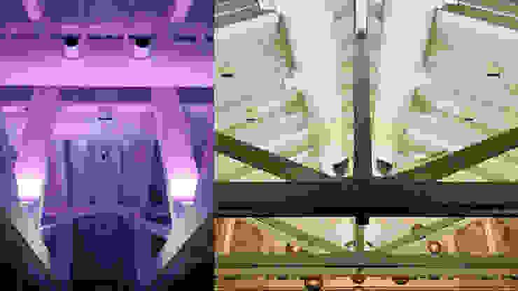 MAASS-Licht Lichtplanung Hotels